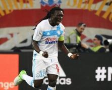 Video: Olympique Marseille vs Nice