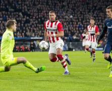 Video: PSV vs Atletico Madrid