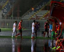 Video: Albania vs FYR Macedonia