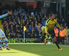 Video: Watford vs Aston Villa