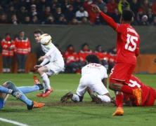 Video: Augsburg vs Liverpool