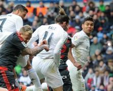 Video: Real Madrid vs Celta de Vigo