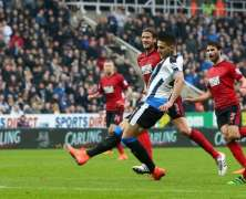 Video: Newcastle United vs West Bromwich Albion