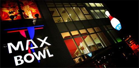 【T-MAX BOWL】