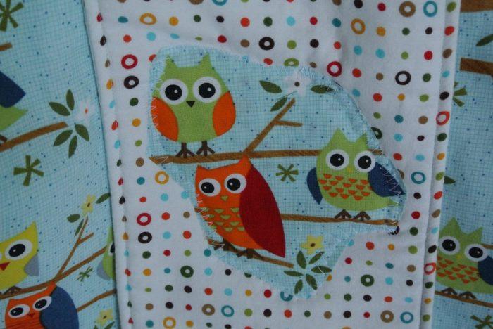 Owl Bag 006