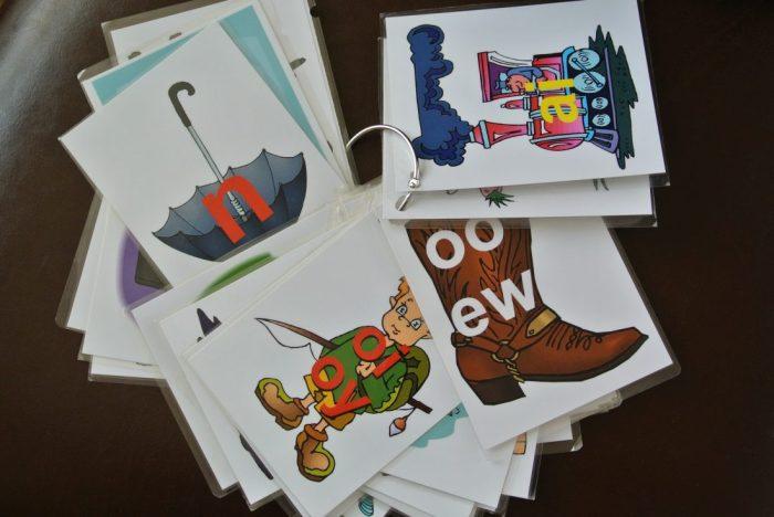phonics cards 001