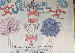 Seussical the Musical Week is Here!