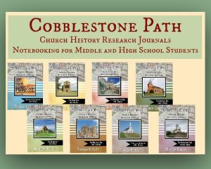 Review: Cobblestone Path Church History Research Journal