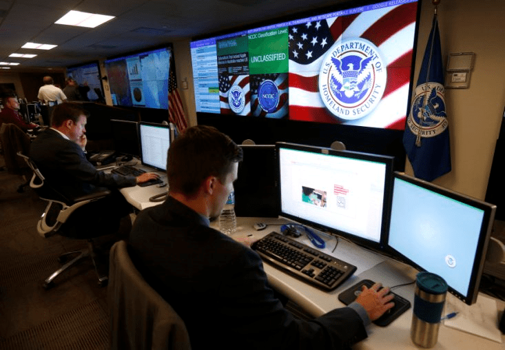 US Trains Nigerian Security Operatives On Financial Intelligence