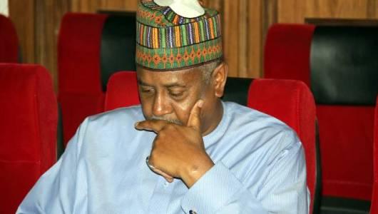 EFCC Consolidates Charges Against Dasuki