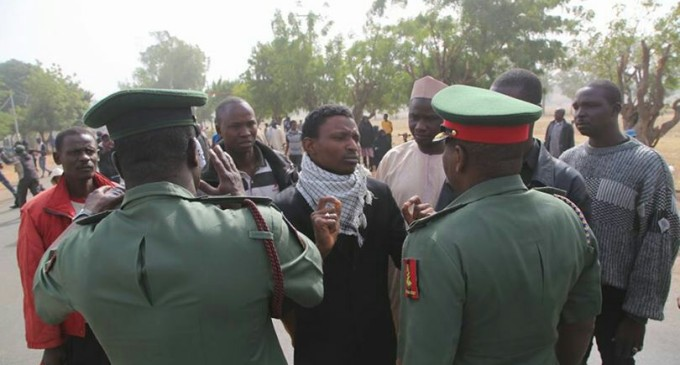 Army/Shiite Clash: Commission Indicts Zakzaky, Army