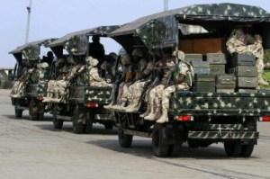 Army UN