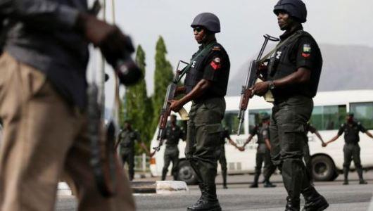 Police Arrest Robbery Suspects In Kaduna, Enugu
