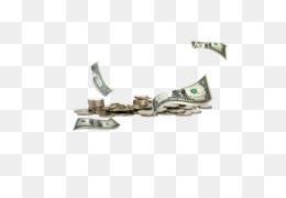 United States Dollar Money Flying cash - Dollar Flying Money Png png download - 666*573 - Free ...