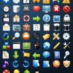 Nixus pack d'icônes