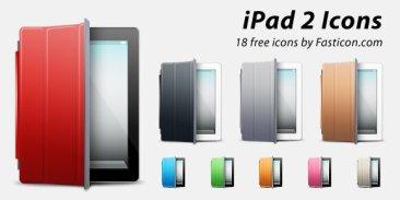 Icônes iPad 2