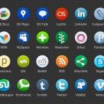 buddycons icone gratuite