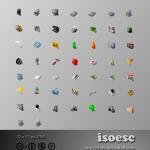 isoesc icones