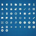 webapp icônes gratuites