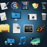 windows icones