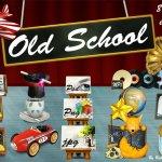 Old School icones