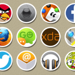 Lipse icones