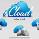 iCloud Icones Pack