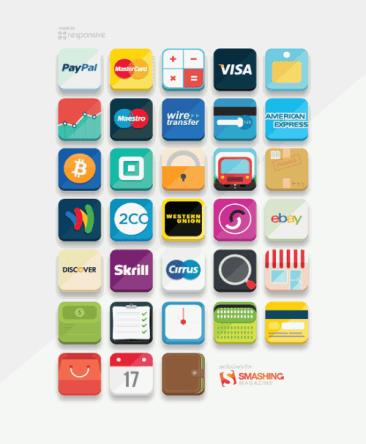 Flat e-commerce