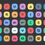45 icônes sociales