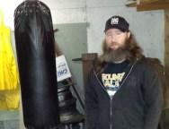 Jason 'Strange Brew' Thacker Thanks MMA Community