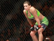 Miesha Tate Willing To Fight Cyborg At Catch Weight