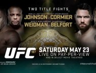 UFC 187: Post-fight Press Conference