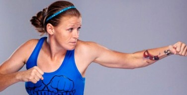 The SnP Show Episode 46: Invicta FC Tonya Evinger