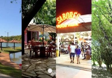 4 opções para quem não vai viajar curtir o feriado