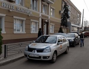 slavyansk-street