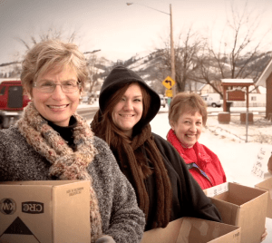 Idaho Foodbank Partner Agencies