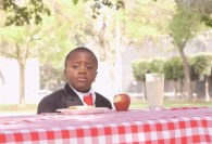 Kid President Talks about Summer Food Programs