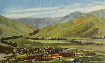 Blaine County, Idaho Genealogy and History