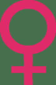 180px-Symbole femme