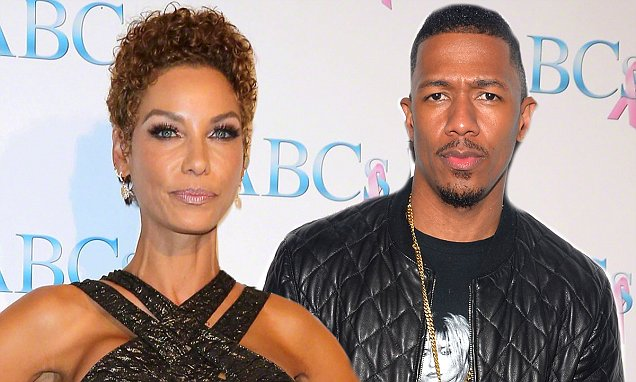 nicole murphy dating Nicole murphy has got  it looks like nicole murphy has just revealed the identity of her mystery boyfriend  nicole is reportedly dating actor and.
