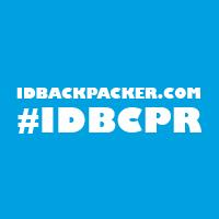Indonesia Backpacker