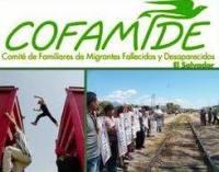 Comité de Familiares de Migrantes Fallecidos y Desaparecidos (COFAMIDE)
