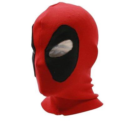 Deadpool Costume Mask