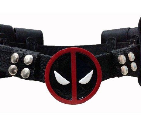 Deadpool Tactical Belt