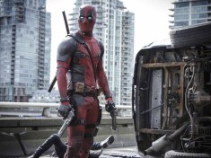 Ryan Renolds Deadpool Costume Guide