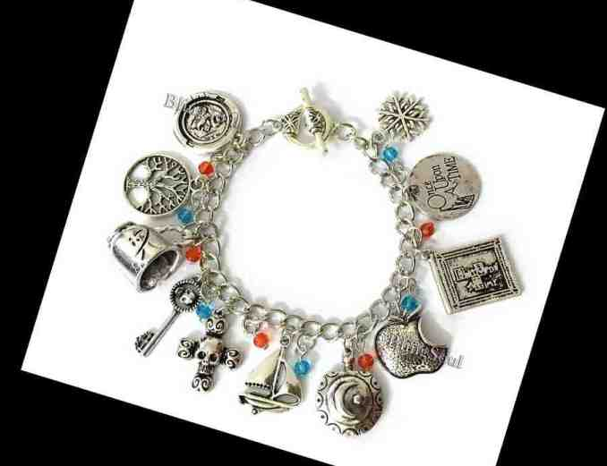 once upon a time bracelet