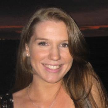 Social entrepreneur Margaret Quixley