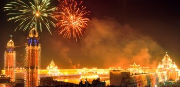 Diwali and the Indian Fireworks Industry
