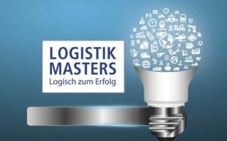 Logo Logistik Masters 2014