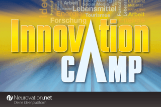 InnovationCamp 2014 by neurovation.at